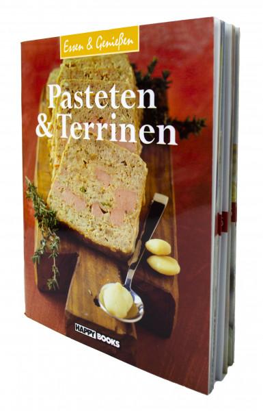 """Pasteten & Terrinen"" Rezeptbuch"