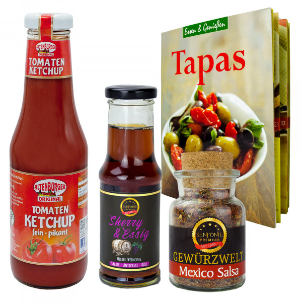 Tapas Bundle