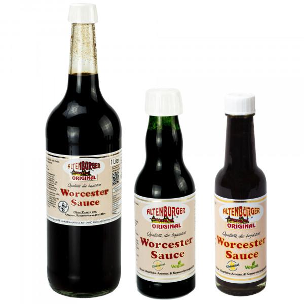 Worcester Sauce - Original