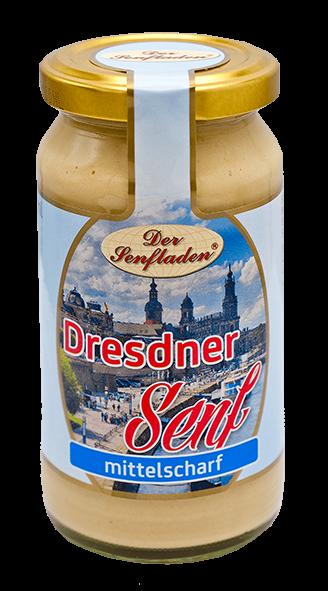 Dresdner Senf