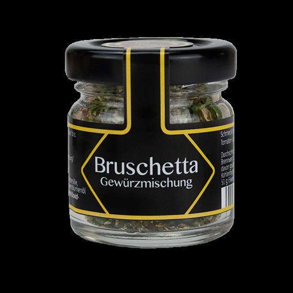 Bruschetta Mini Glas