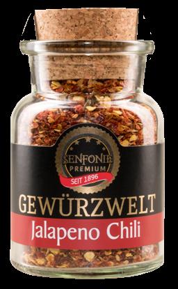 Premium Jalapeno Chili