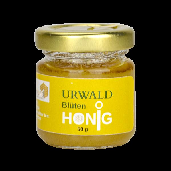 Wabenland Urwaldblüten Honig
