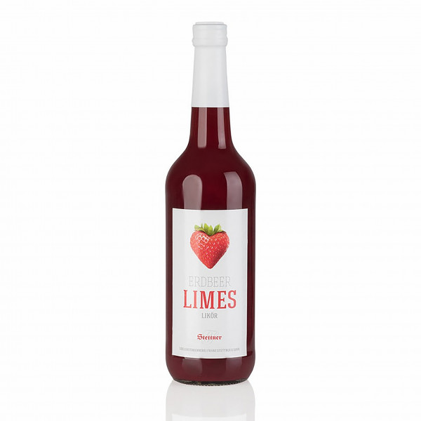 Stettners Erdbeer Limes