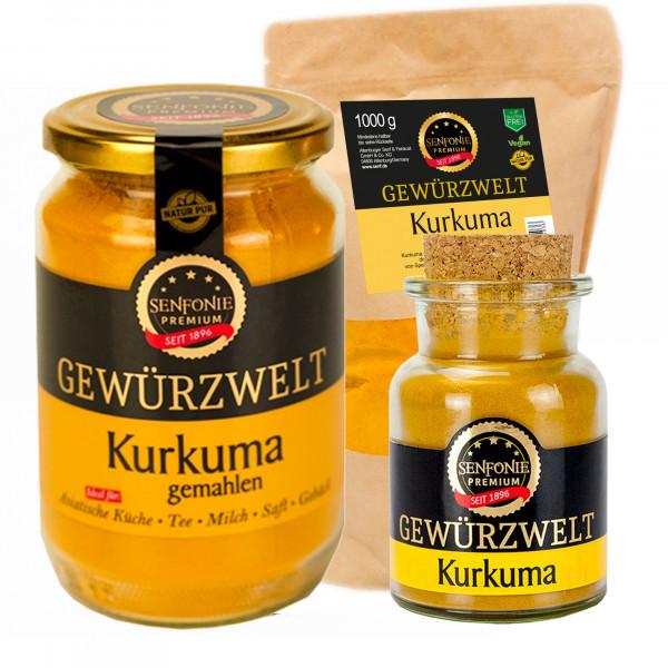 Premium Kurkuma