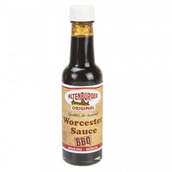 Worcester Sauce BBQ