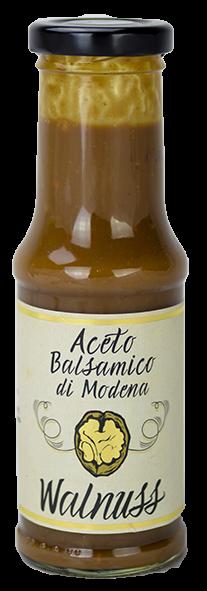 Premium Walnuss Balsamico