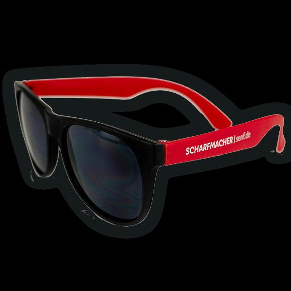 """Sonnenbrille """"Scharfmacher"""""""