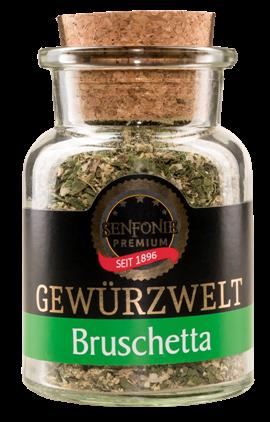 Premium Bruschetta
