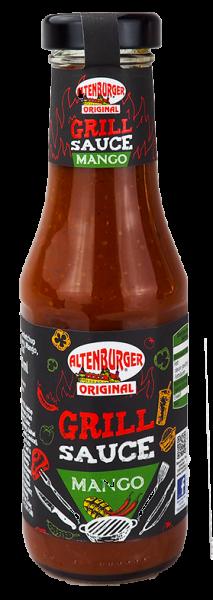 Grill Sauce Mango