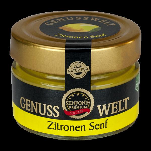 Premium Zitronen Senf