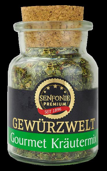 Gourmet Kräutermix Premium