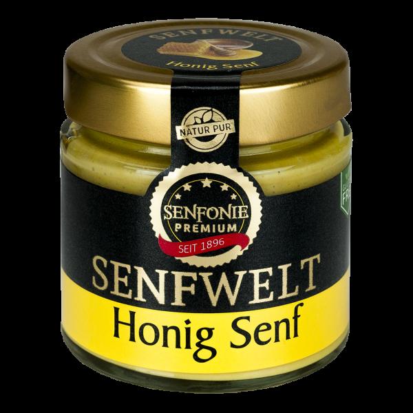 Honig Senf Premium