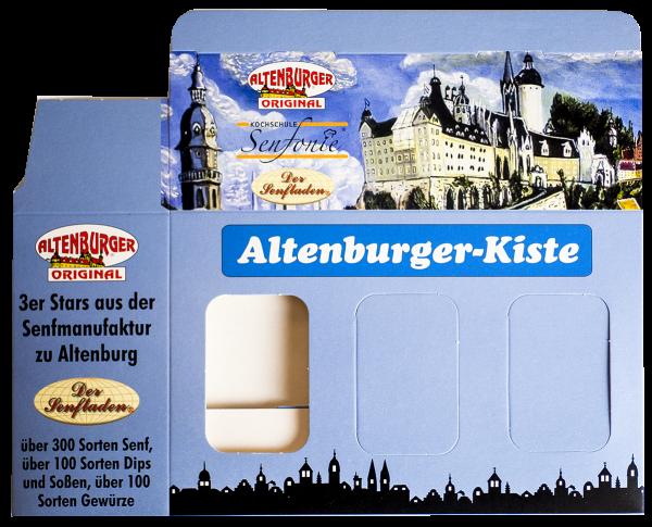 Altenburger Kiste -leer-