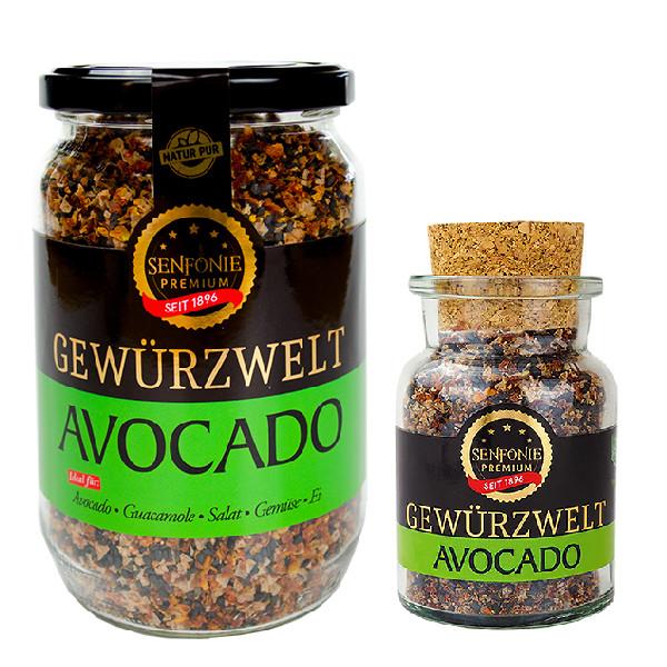 Avocado Gewürz Premium
