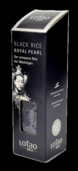 BIO Black Rice - Royal Pearl