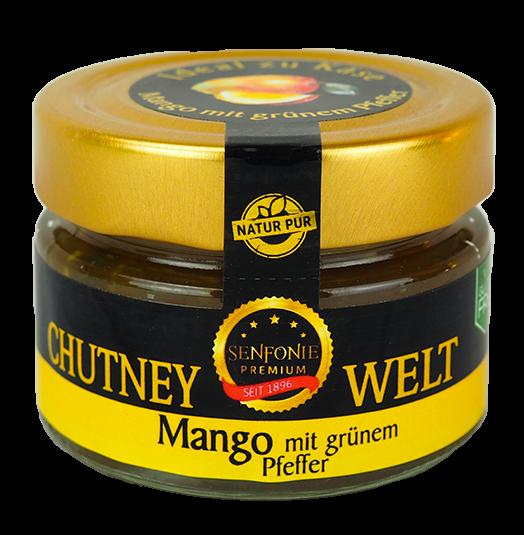 Mango Chutney Premium