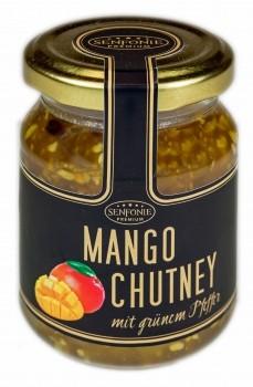 Mango Chutney mit Pfeffer