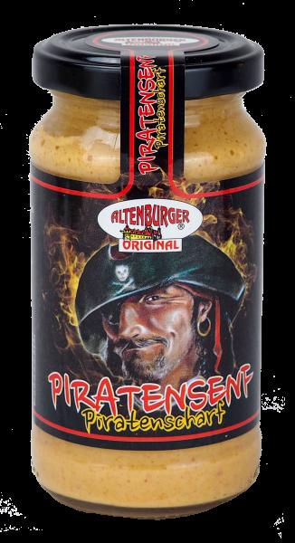 Piraten Senf