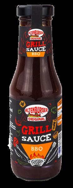 Grill Sauce BBQ