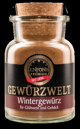 Premium Wintergewürz