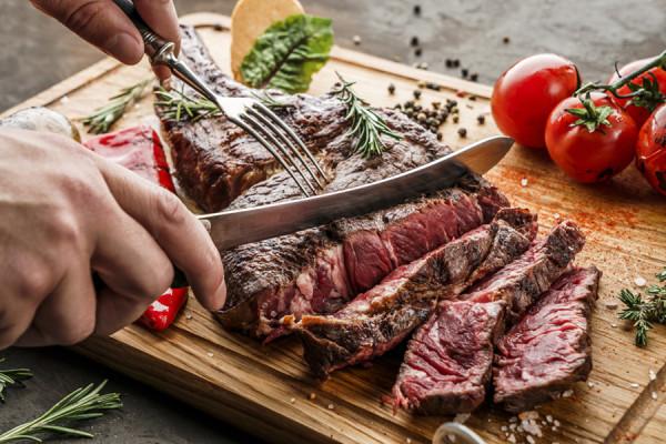 """Kochevent – """"Steaks & Mehr vom Limousinrind"""""""